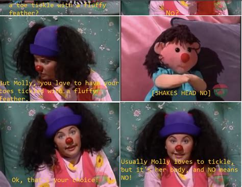 Big Comfy Glasses by 12 Reasons Why The Big Comfy Was A Great Part Of Our