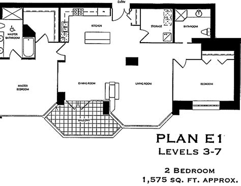 park place floor plans park place floor plan e1