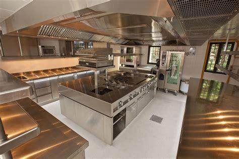 cucine ristorante i requisiti strutturali degli spogliatoi delle cucine