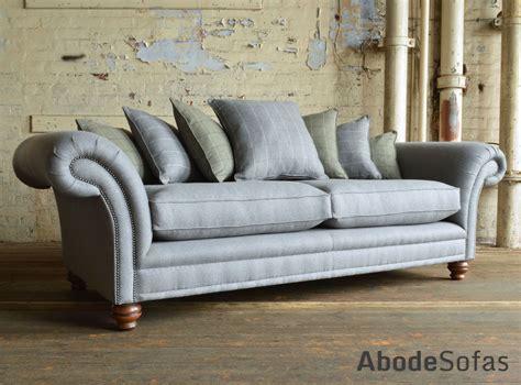 tartan chesterfield sofa taraba home review