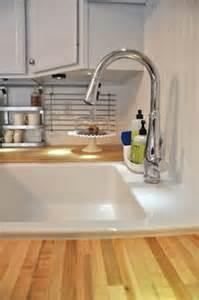 Grohe Feel Kitchen Faucet Domsjo Sink Install