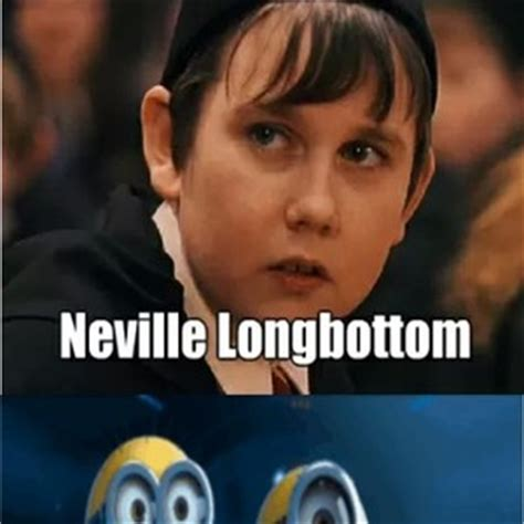 Neville Longbottom Meme - neville longbottom by senkee meme center