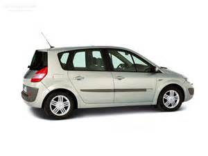 Renault Scenic 2003 Renault Scenic Specs 2003 2004 2005 2006 2007 2008