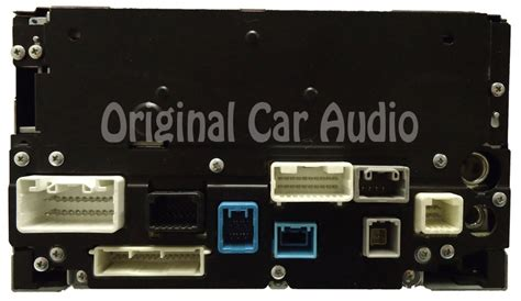 toyota prius touch screen not working toyota prius navigation gps radio 4 disc changer mp3 cd