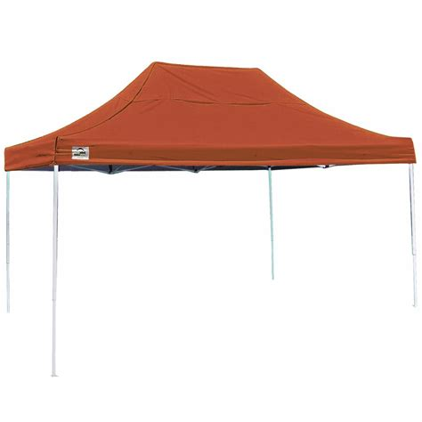 Pop Up Shade Canopy Shelterlogic 10 X 15 Event Pop Up Canopy In Canopies