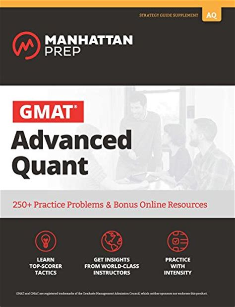 Mba In Ontario Without Gmat by Manhattan Gmat Advanced Math Pdf