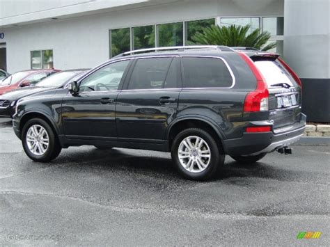 volvo xc   auto images  specification