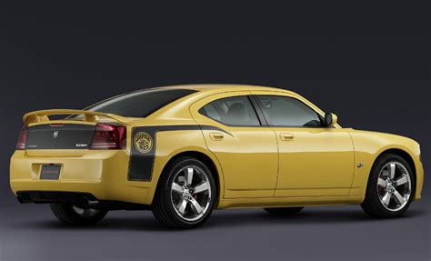 dodge charger srt8 bee specs 2007 dodge charger srt 8 bee specs pictures
