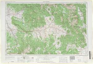 montrose topographic maps co usgs topo 38106a1 at