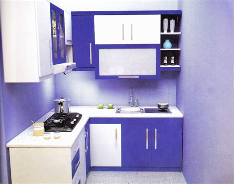 Rak Minimalis Bentuk Frame 1 Set 3pcs apartment kitchen set homesfeed