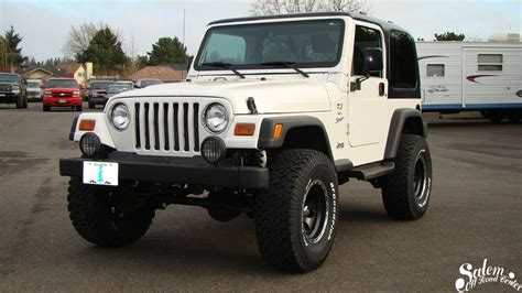 jeep eagle lifted this 1997 jeep wrangler is outfitted with a bds 3 quot lift