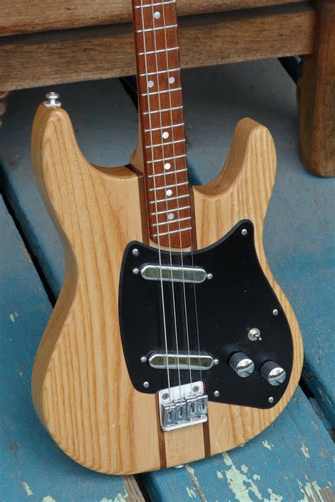 zither electric tenor guitar
