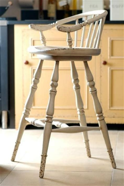 Country Bar Stools Swivel by Bar Stool With Swivel Seat From Chalon Kitchen