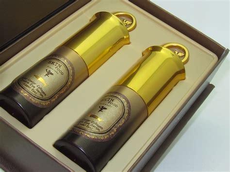 Golden Skin Caviar Eye 30ml skin food gold caviar collagen eye serum review