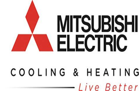 mitsubishi electric cooling and heating logo the gallery for gt mitsubishi electric cooling and