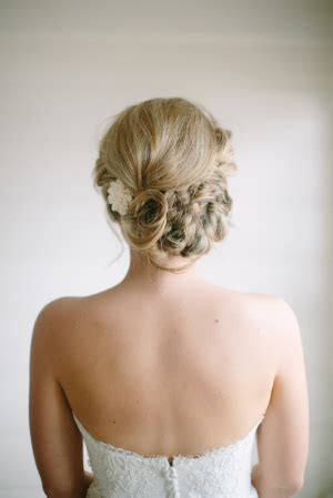 Wedding Hair Up Ideas 2013 by Whimsical Outdoor Florida Wedding From Shipra Panosian