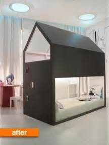 lit cabane ikea meuble picslovin