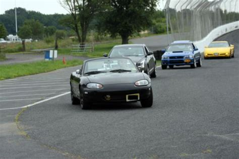 mazda miata track car for sale purchase used 1999 mazda miata mx5 convertible track car