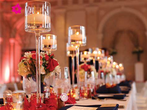 adornos de mesa para bodas con velas centros de mesa para boda con velas flotantes