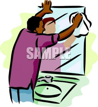 man cleaning bathroom kids cleaning bathroom clipart clipart panda free clipart images