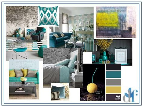Grey Yellow And Teal Living Room Ideas Pin By Shauna Wasylik On Home