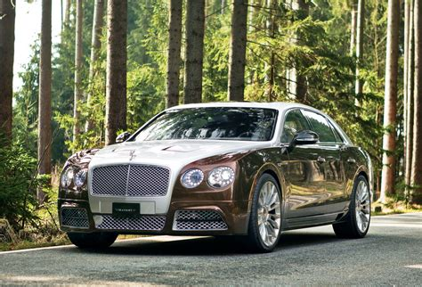 mansory bentley flying spur geneva 2014 mansory bentley flying spur