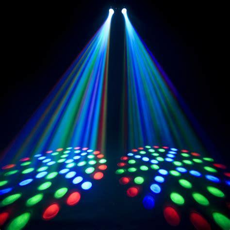 Chauvet J Five Led Party Light Rental Dj Peoples Rent Lights