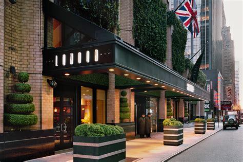 inn nyc hotels
