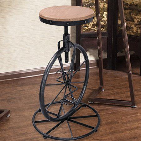Walmart Adjustable Height Bar Stools by Adeco Trading Adjustable Height Bar Stool Walmart