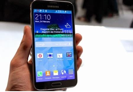 Hp Samsung Galaxy Update update review harga hp samsung galaxy s5 terbaru comet cell