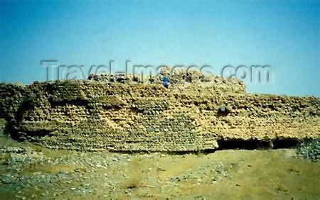 Azerbaijan   Ganca: the fortress   photo by Elnur Hasan