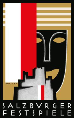 logo der salzburger festspiele salzburgwiki