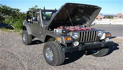 Electric Jeep For Pin By Dennis Laub On Cars N Trucks