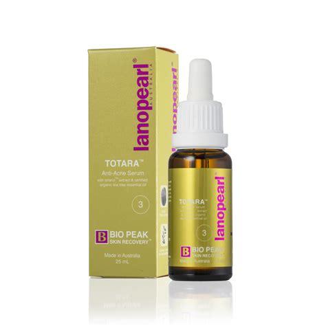 Serum Anti Acne Cvkurnia Bp0m totara anti acne serum lb44 25ml shop buy skin care products from lanopearl