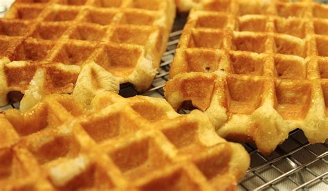 Okemo Waffle Cabin by Vermont Belgium Waffles Catering Franchising Pre