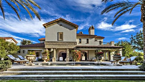 sylvester stallone house sylvester stallone s la quinta home is up for 4 199 million pursuitist