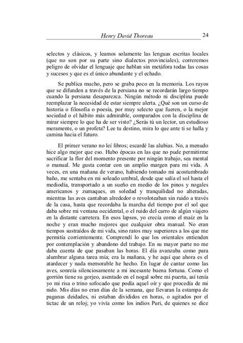 walden la vida en los bosques clasicos de siempre spanish edition clasicos de siempre fuentes de inspiracion all time classics sources of inspiration ebook henry david thoreau walden la vida en los bosques