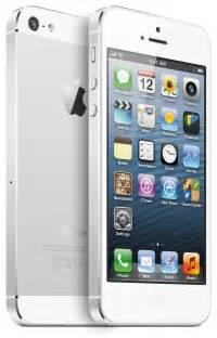 apple d 233 voile l iphone 5 processeur a6 4g et 233 cran 4 pouces