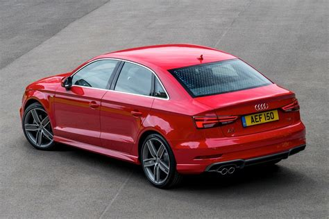 Audi A3 Saloon by Drive Co Uk We Review The Audi A3 Saloon 1 6 Tdi S