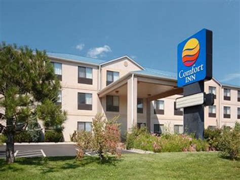 Comfort Inn Brighton Colorado by Comfort Inn Colorado