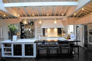 beautiful house interior view of the kitchen inside house beautiful s kitchen of the year ny daily news