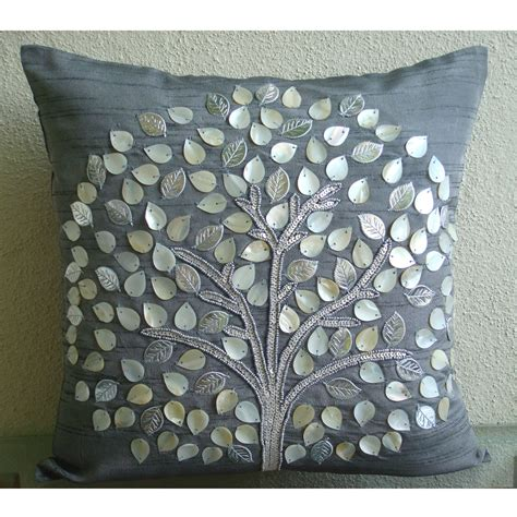 A Decorative Pillow by Decorative Pillow Covers Home Furniture Design