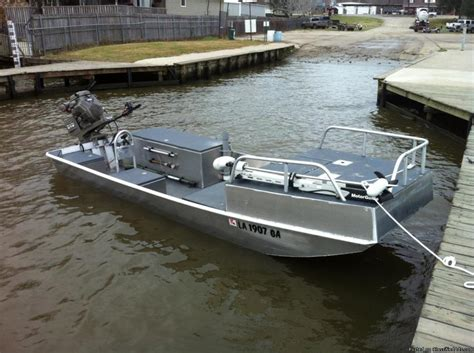 bowfishing jon boat for sale bowfishing boat boats for sale
