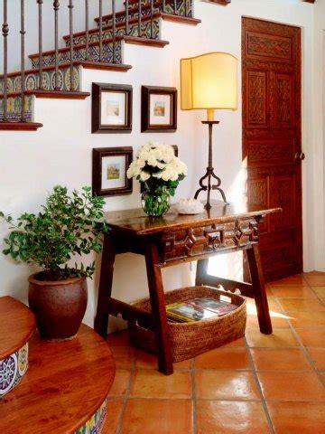 mexican style interior design colour  warmth