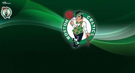boston celtics wallpapers basketball pixelstalknet