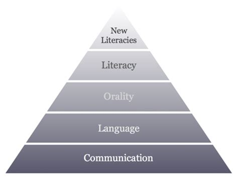 design hierarchy definition chapter 8 what are digital literacies the never