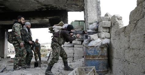 imagenes fuertes de la guerra en siria refugiado cuenta el infierno de la guerra en siria