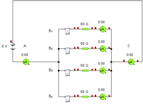 ohm s resistors in series and parallel resistors in parallel activity