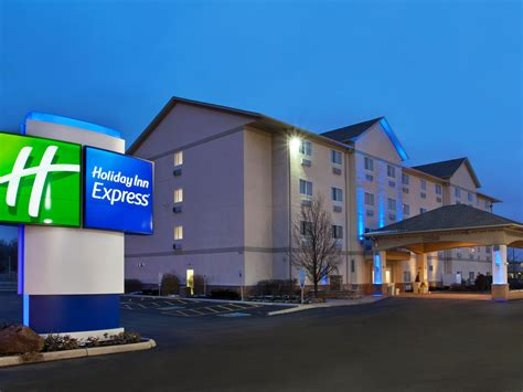 holidays inn express inn express suites ex i 71 oh state fair expo