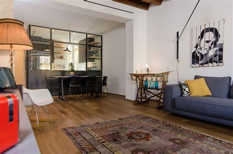 eclectic renovation brings back memories eclectic renovation brings back memories in a milan apartment